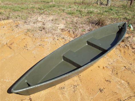 kayak or flat bottom boat jo plans january 2015