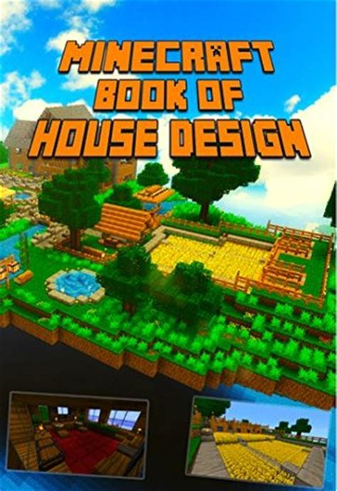 ultimate book of house design for minecraft gorgeous book