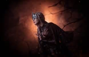 wallpaper fire keeper cosplay dark souls 3 fantasy 934