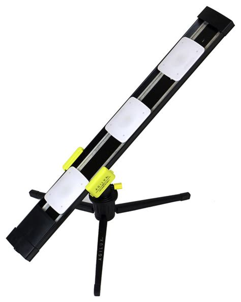 2700 Lumen Led Work Light Stand Light Outdoor Lighting Outdoor Light Stand