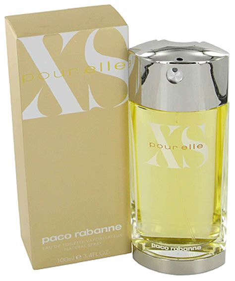 xs pour paco rabanne perfume a fragrance for 1994