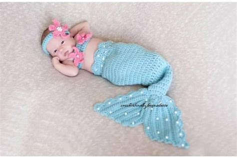 name crocheting mermaid tail photo prop under the sea live love simple 2013 october