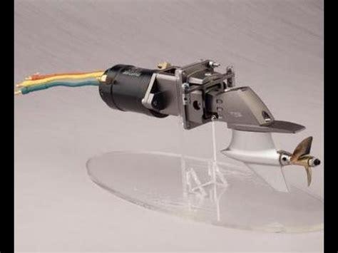 rc boat drive shaft setup z drive p1 tfl hobby sur lizard minimeca youtube