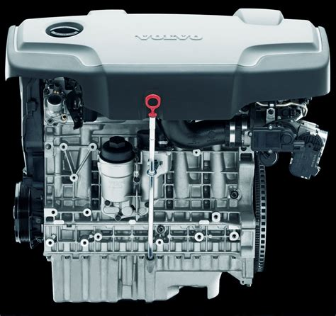 Volvo Press Room by New Drivelines In The Volvo S80 T6 Turbo And D5 Diesel