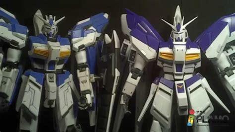 T Shirt Gundam Nu Ver Ka 1 100 mg hi nu gundam ver ka review