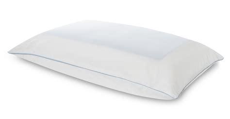Cloud Pillow Tempurpedic by Tempur Cloud Dual Cooling Pillow Sears