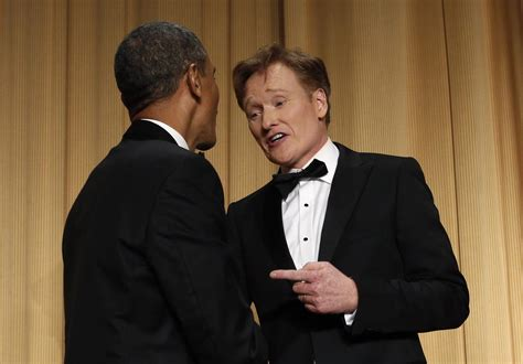 Comedian At White House Correspondents Dinner by 2013 White House Correspondents Dinner