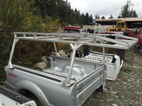 Ford Ranger Truck Rack by 2001 2013 Ford Ranger Ladder Rack Aluminum Malahat