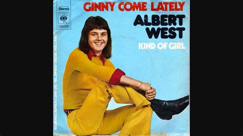 albert west ginny come lately albert west ginny come lately