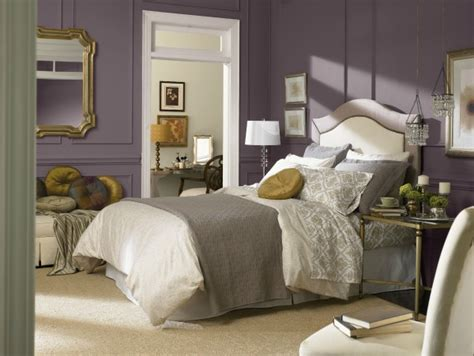 plum and gray bedroom sherwin williams 2014 color of the year exclusive plum