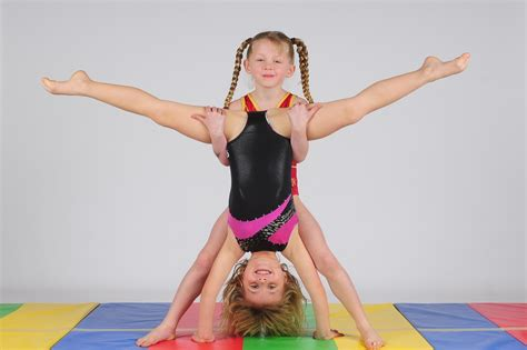 gymnastic little girl the little girl gymnastics images usseek com
