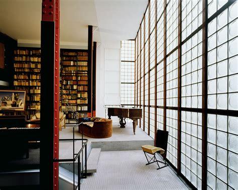 Craftsman House Plan by Maison De Verre Paris By Pierre Chareau Bernard Bijvoet