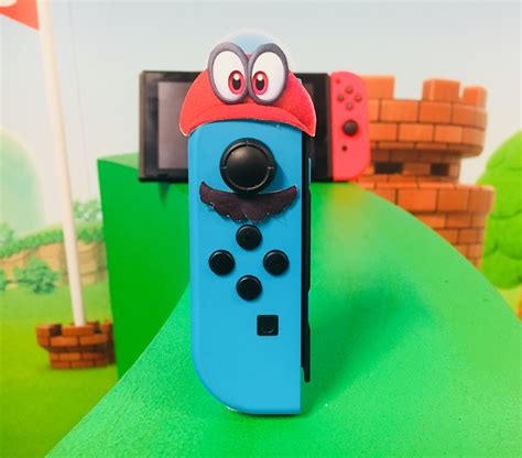 Murah Nintendo Switch Carrying Mario Odyssey Version In Shops And On Nintendo Eshop Now Mario Odyssey