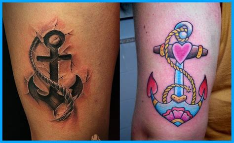 boat anchor tattoo designs 1000 ideas about anchor on anchor