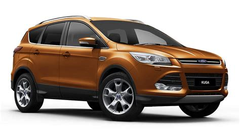 New Ford Cars 2015 by 2015 Ford Kuga New Car Sales Price Car News Carsguide