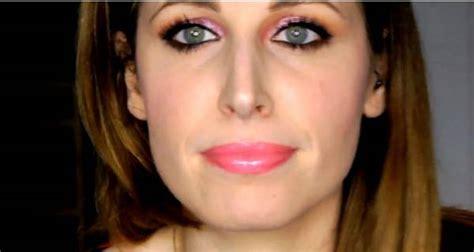 clio makeup tutorial eyeliner nero clio make up ultimo tutorial trucco rosa brillante per san