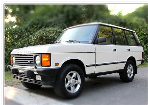 how to work on cars 1995 land rover discovery engine control 1995 land rover range rover county classic in riviera beach fl denmark auto brokers