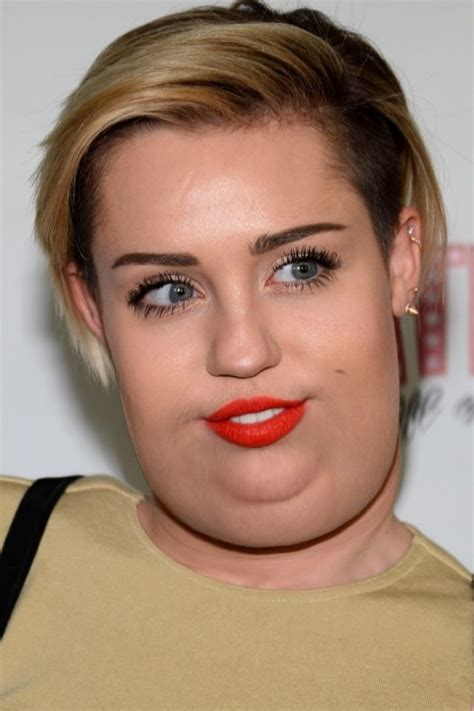 actresses who got fat what celebrities would look like if they were fat funny