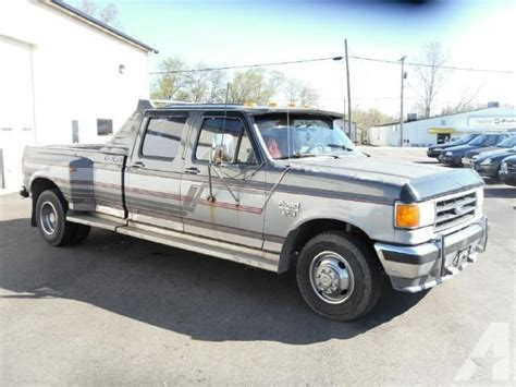 1989 ford f350 1989 ford f350 for sale in huntington indiana classified