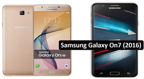 Harga Samsung On7 harga samsung galaxy on7 2016 hp keren sokongan ram 3
