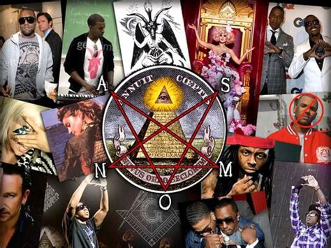 illuminati signs the illuminati members