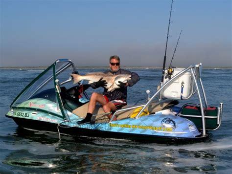 sea doo jet boat in saltwater book your 2015 jet ski fishing adventure with jet ski