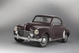 1952 peugeot 203 a 233 classic driver market