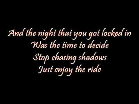 Morcheeba Enjoy The Ride by Morcheeba Enjoy The Ride With Lyrics