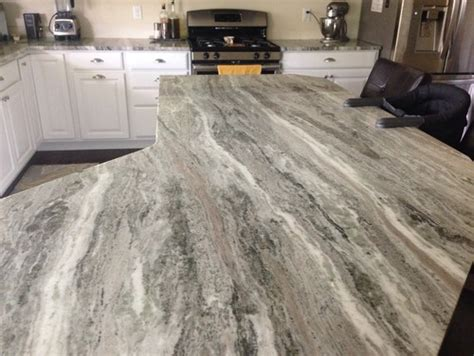 backsplash for busy granite backsplash for busy granite