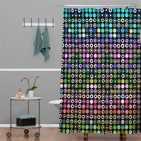 Funky Curtains Cool Unique And Funky Shower Curtains For A Bathroom