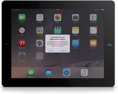 dive app icloud drive app installeren en gebruiken op iphone en