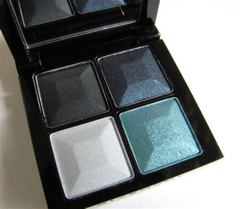 Givenchy Prisme Again Arty Color Blush Quartet by Review And Look With Givenchy Fall 2010 Blue Collection Le