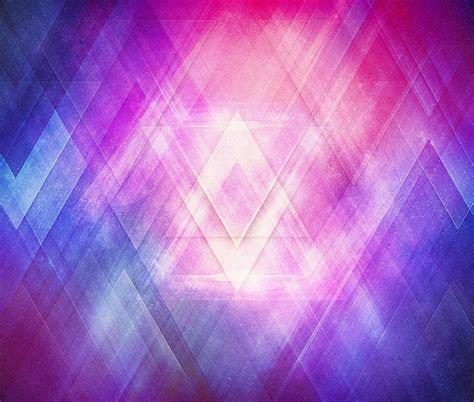 triangle light pattern soft modern fashion pink purple bluetexture soft light