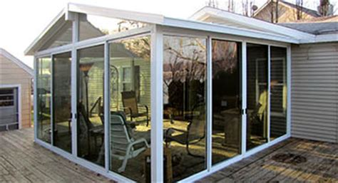 do it yourself glass sunrooms pictures to pin on
