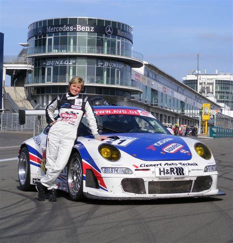 Schmitz Porsche by Sabine Schmitz