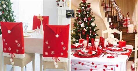 tavola x natale bellissimi centrotavola natalizi fai da te 20 idee