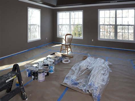 home renovation  painting   nolan