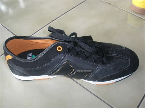 Harga Macbeth Brighton Black White toserba jeffrey sepatu macbeth original