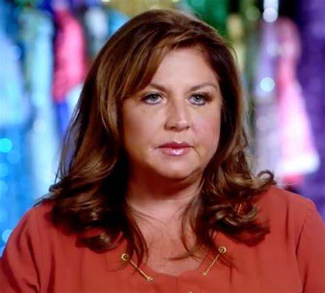 abby lee miller the hollywood gossip abby lee miller had her first prison fight the