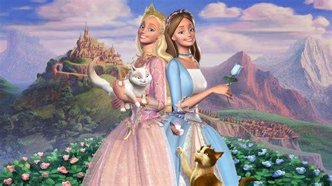 film barbie princess 1 barbie as the princess the pauper hd wallpapers