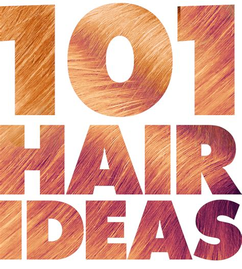 101 hair ideas to try when youre bored with your look 101 hair ideas to try when you re bored with your look