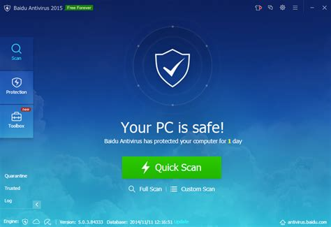 baidu antivirus full version baidu antivirus download