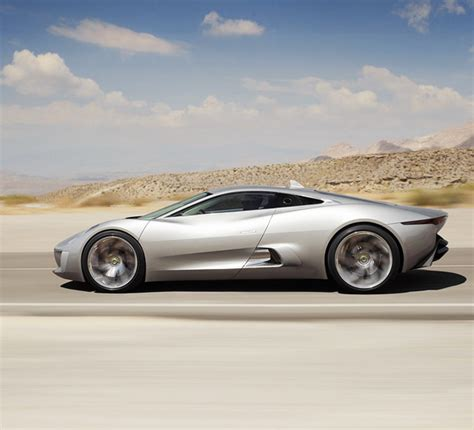 limited edition jaguar concept cars the limited edition jaguar c x75 boofos