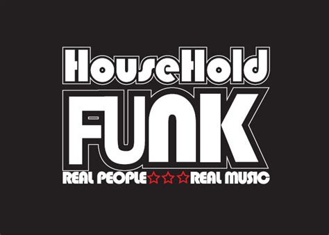 Of The Week Funk by Household Funk Chat To Us Ahead Of Their