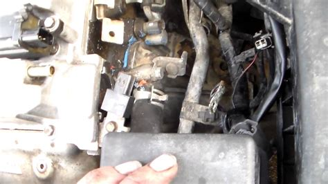 where s mazda from mazda protege thermostat replacement youtube