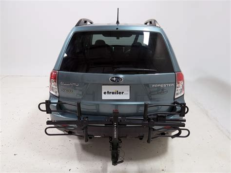 Subaru Hitch Bike Rack by Subaru Forester Racks Sport Rider Se2 2 Bike