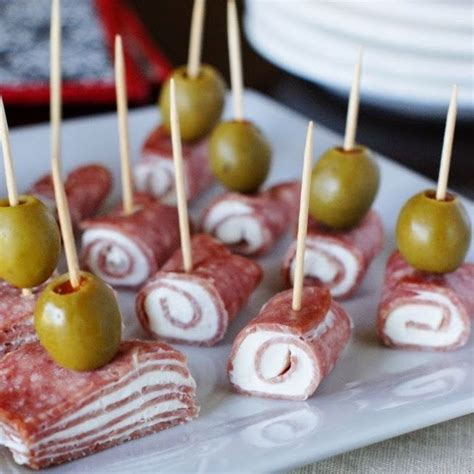 easy appetizers finger foods 25 best ideas about cold finger foods on tailgating appetizers cold chopped cobb