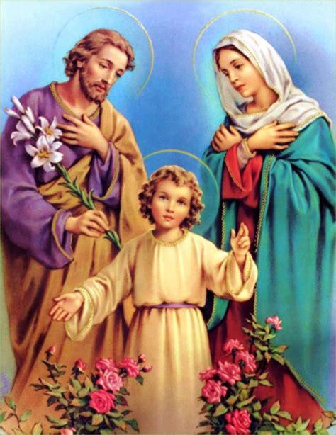 imagenes de jesus sagrada familia a sagrada fam 237 lia as fam 237 lias e o mundo atual todo de maria