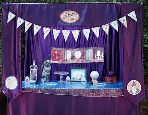 themed party hire sydney kids wizard party hire sydney19 600x466