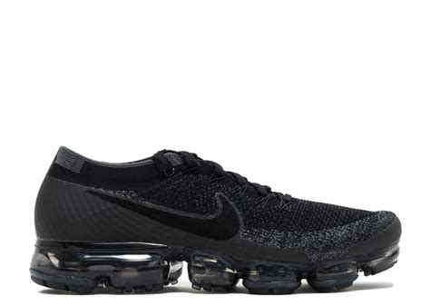 Air Vapormax Flyknit by Air Vapormax Flyknit Nike 849558 007 Black